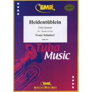Heidentublein (Schubert)