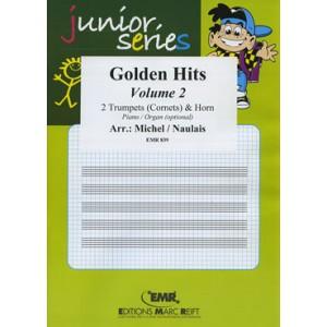 Golden Hits vol.2º