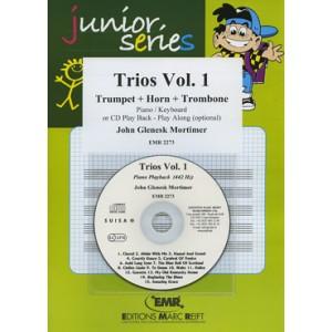 Trios vol.1º (MORTIMER)