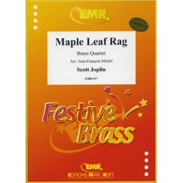 Maple Leaf Rag (Joplin)
