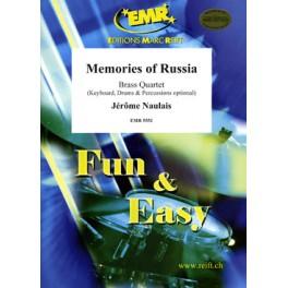 Memories of Rusia