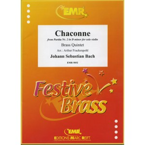 Chaconne (Bach)