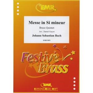 Messe en si-mineur (Bach)