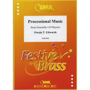 Processional Music-Edwards