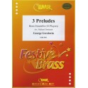 Preludes-Gershwin