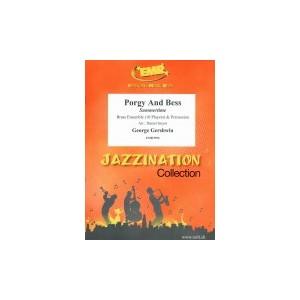 Porgy & Bess-Summertime-Gershwin