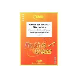 Marsch Bavaria