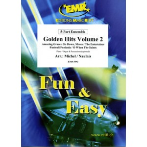Golden Hits Volumen 2
