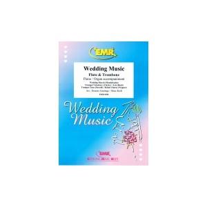 Música para bodas(Flauta-trombón)Armitage