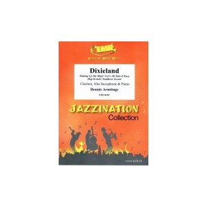 Dixieland -Armitage