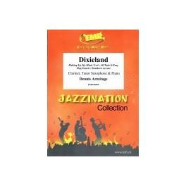 Dixieland - Armitage