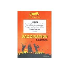 Blues(Trompeta-Saxo Alto)Armitage