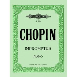 IMPROMPTUS-CHOPIN