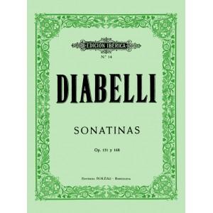 SONATINAS-DIABELLI