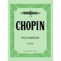 POLONESAS-CHOPIN