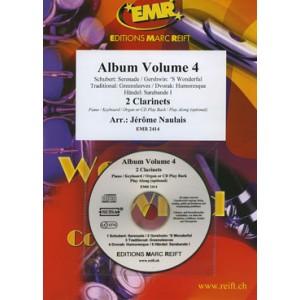 Album volumen 4º-Naulais