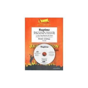Ragtime (2 saxos altos)
