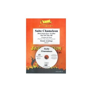Suite Chameleon,Armitage