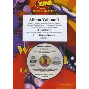 Album volumen 3º-Naulais