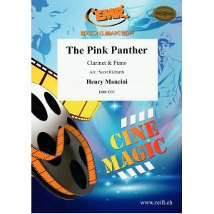 The Pink Panther (Mancini)