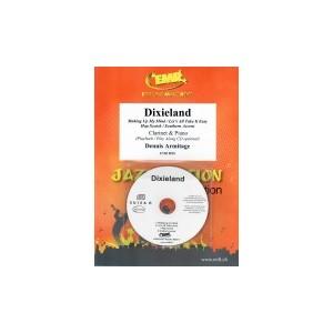 Dixieland ( clarinete)