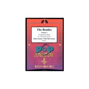 The Beatles, vol.1 (2 clarinetes)
