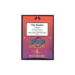 The Beatles, vol.2 (2 clarinetes)