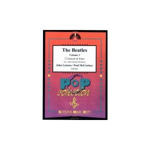 The Beatles, vol.3 (2 clarinetes)