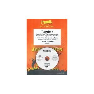 Ragtime (flauta-saxo tenor)