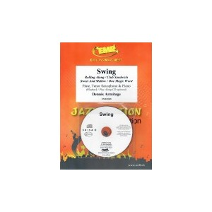 Swing (Flauta-saxo tenor)