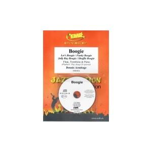 Boogie (Flauta-trombón)