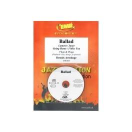Ballad -Armitage