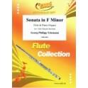 Sonata Fa menor-Telemann