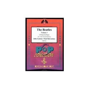 The Beatles, vol. 3 (2 Flautas)