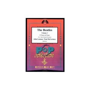 The Beatles, vol. 1 (2 Flautas)