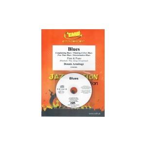 Blues ( Flauta)