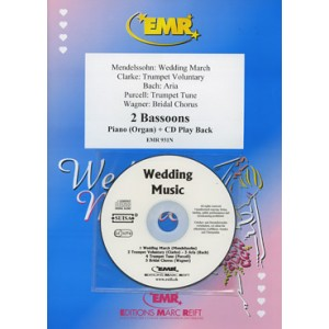 Wedding Music(Música bodas)