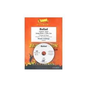 Ballad (2 Flautas)