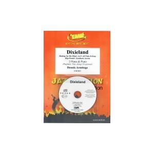 Dixieland (2 Flautas)