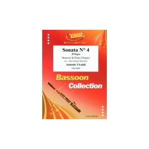Sonata n.4 Sib mayor, Vivaldi