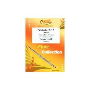 Sonata n. 6, Bb major - Vivaldi