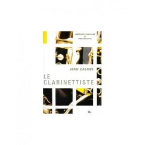 LE CLARINETTISTE-CALMEL