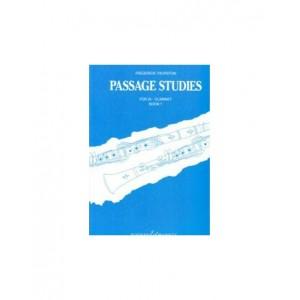 PASSAGE STUDIES BOOK 2-THURSTON