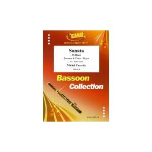 Sonata Re menor , Corrette