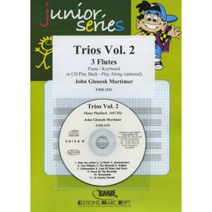 Trios vol.2-Mortimer