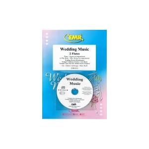 Wedding Music (2 Flautas-piano)