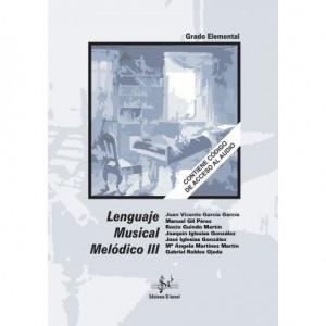 LENGUAJE MUSICAL MELODICO III