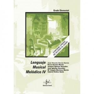 LENGUAJE MUSICAL MELODICO IV