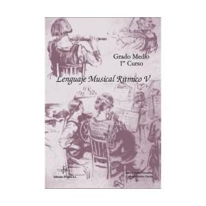 LENGUAJE MUSICAL MELODICO V