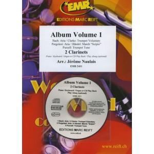 Album Volumen 1-Naulais